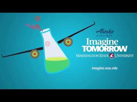 Imagine Tomorrow Walla Walla High School 2018