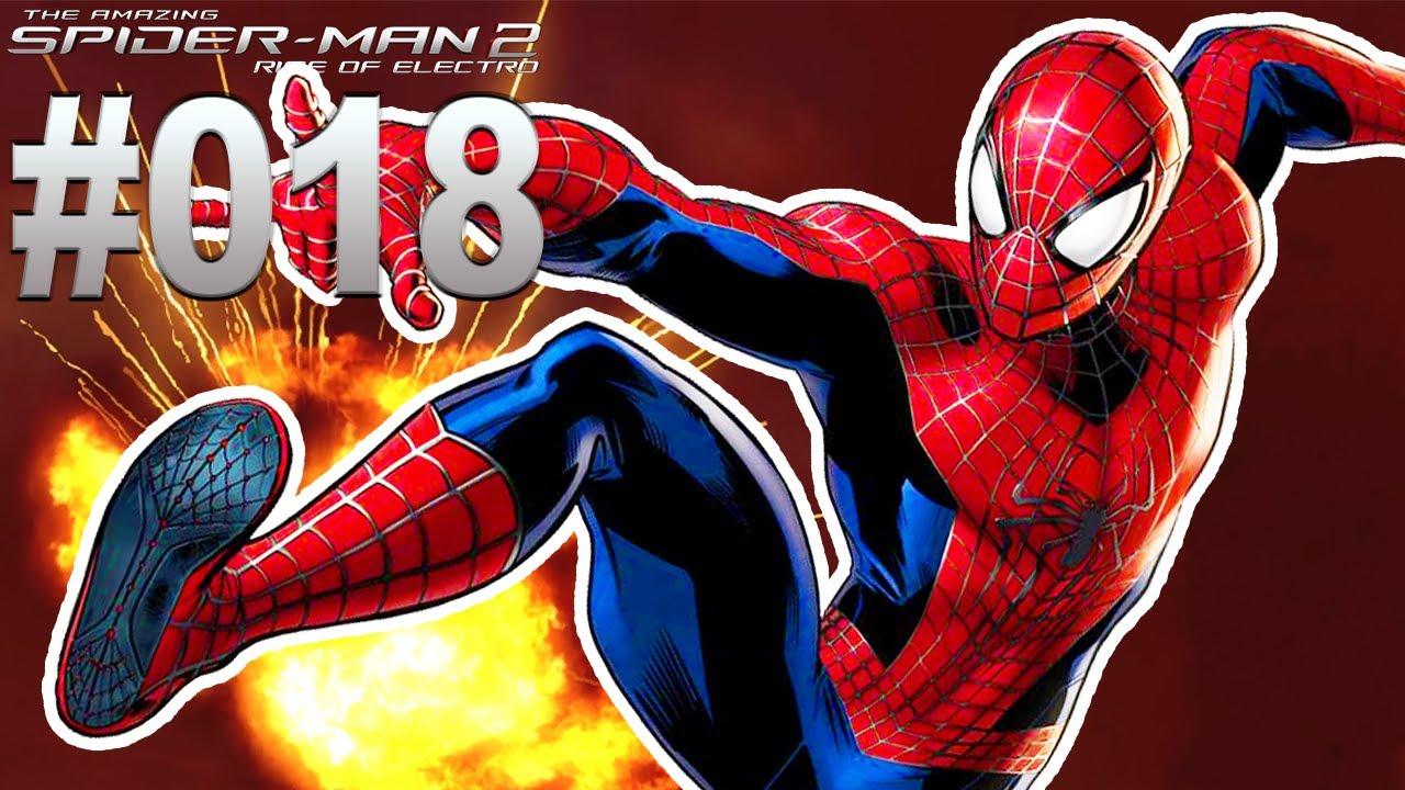 Spiderman Auf Deutsch