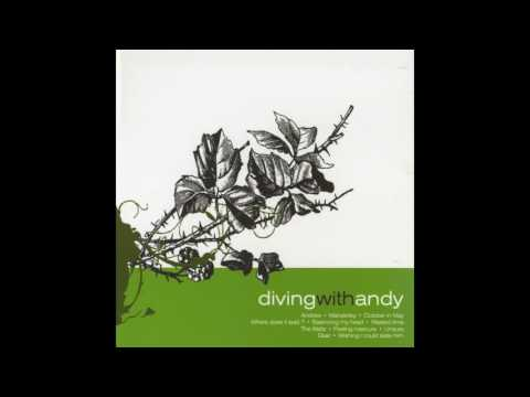 Diving With Andy - Unsure