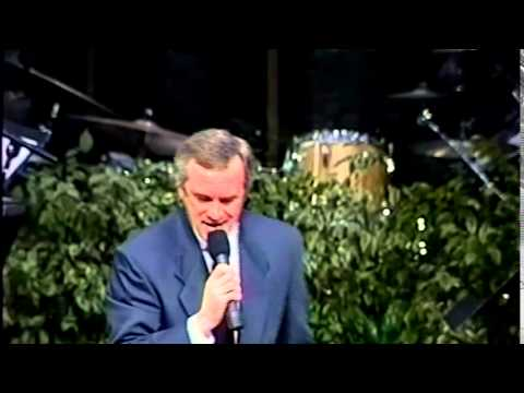 """""""Committed To Old Values With A New Vision"""" Anthony Mangun BOTT 1993"""