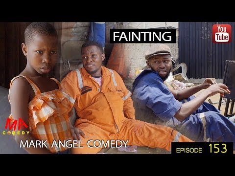 VIDEO MP4: Mark Angel Comedy – Fainting (Episode 153)