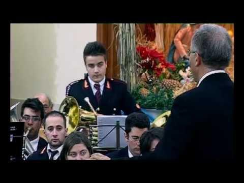Banda musicale città di Scalea - concerto dell