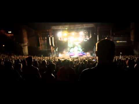"""Rise and Shine"" | Big Gigantic | Fall 2011"