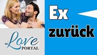 Ex zurück - So bekommst Du Deinen Ex zurück