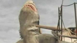Jaws: The Revenge Original Uncut Ending
