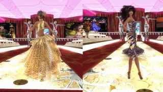 Ms Maleha Inglewood Second Life Model