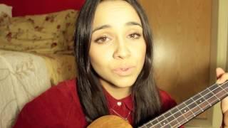 León Larregui - Brillas (ukulele cover)