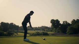 Welcome Back To Dubai Golf