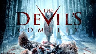 The Devil Complex Trailer