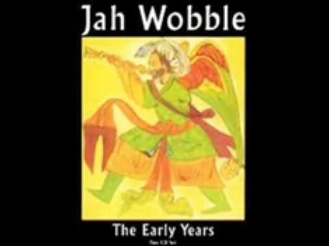 Jah Wobble - Fading