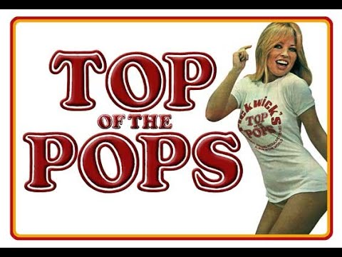Best Of 70's And 80's Hits - Top of the Pops Special Edition