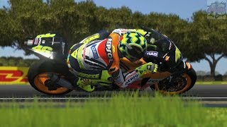 valentino rossi the game vr 46 historic events 4 go ahead 5 15 beats 10