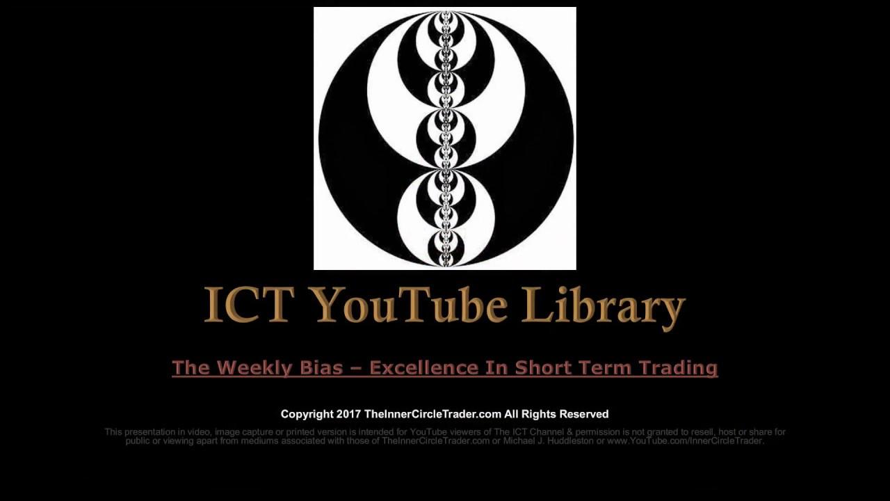 Ict forex