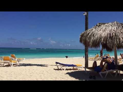 Punta Cana - Playa de Bavaro - Iberostar - Dominican Republic - Caribbian