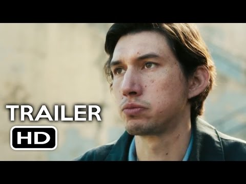 Thumbnail: Paterson Official Trailer #1 (2016) Adam Driver Comedy Drama Movie HD