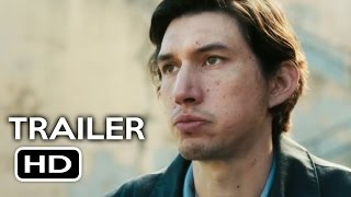 Paterson Official Trailer #1 (2016) Adam Driver Comedy Drama Movie HD