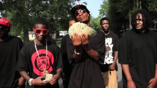 "D.G. Feat. SOULJA (OFFICIAL VIDEO) ""Promise 2 da Hood"""
