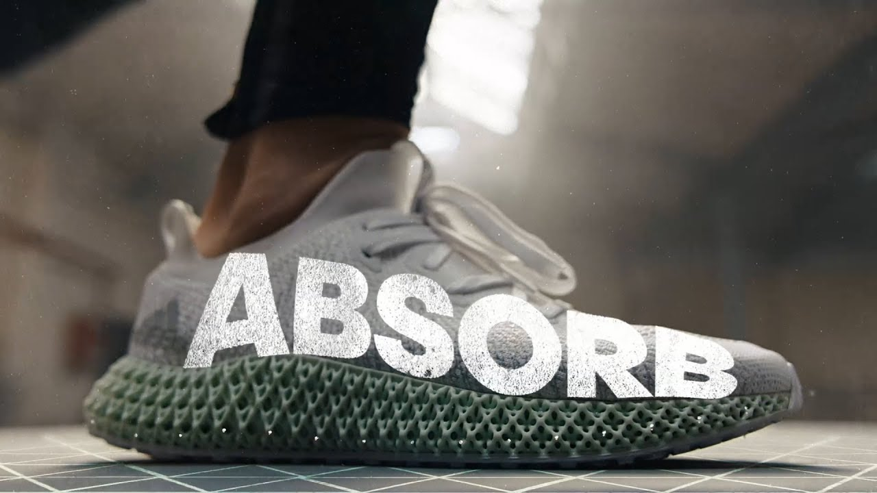 best service 8eed6 a2fa8 adidas ALPHAEDGE 4D