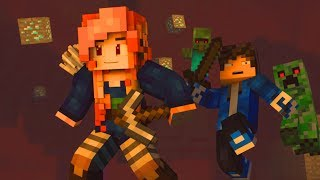 MINECRAFT SONGS - BEST MINECRAFT MUSIC - TOP MINECRAFT SONGS (TOP 5 & TOP 10)