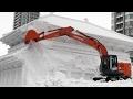 大雪像を解体、さっぽろ雪まつり閉幕 過去最多264万人来場(2017/02/13)北海道…