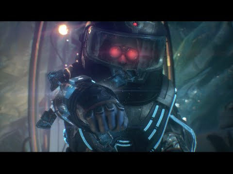"Arkham Knight: ""In From the Cold"" FULL Season of Infamy Walkthrough (Mr. Freeze DLC)"