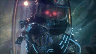 """Arkham Knight: """"In From the Cold"""" FULL Season of Infamy Walkthrough (Mr. Freeze DLC)"""