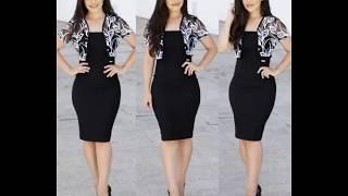 Vestidos y faldas super hermosos ♥
