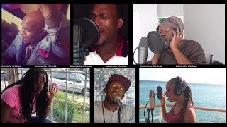 Dominica Strong (OFFICIAL MUSIC VIDEO)