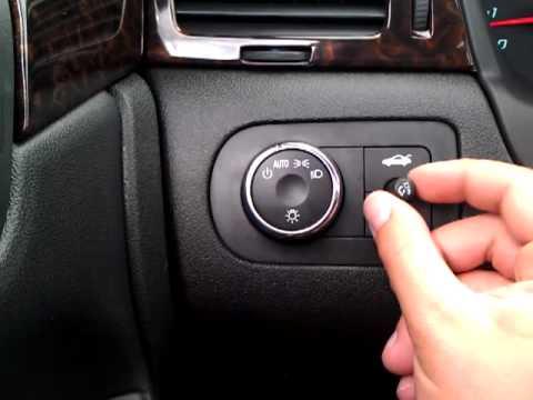 Doylestown Chevy Dealer >> Chevy Malibu Interior Lights Wont Turn Off | Brokeasshome.com