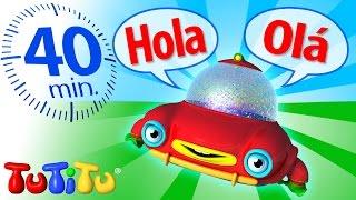 TuTiTu Language Learning   English to Portuguese - De Inglês para Português