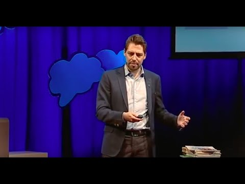 Why learning is broken and how to fix it | Loren Roosendaal
