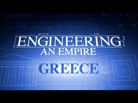 Как создавались империи | Греция