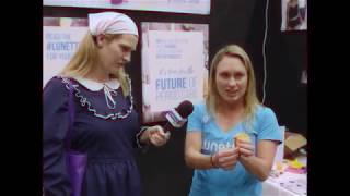 Gloriavale TV - Womens Expo