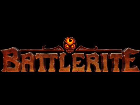 видео: battlerite - new game ! Первый взгляд. Обзор.