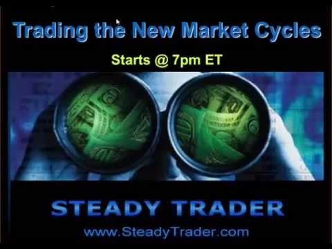 Trade the New Market Cycles of 2015