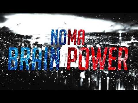 Nomo - BRAIN POWER