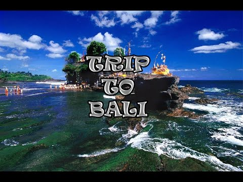 15 Most Beautiful Island in Bali Indonesia 2017