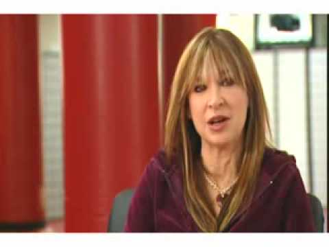 Cynthia Rothrock Interview Part 1 of 2 Above The Law