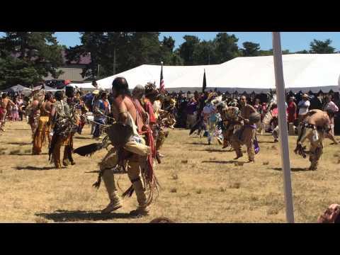 Mashpee Wampanoag Powwow 2014