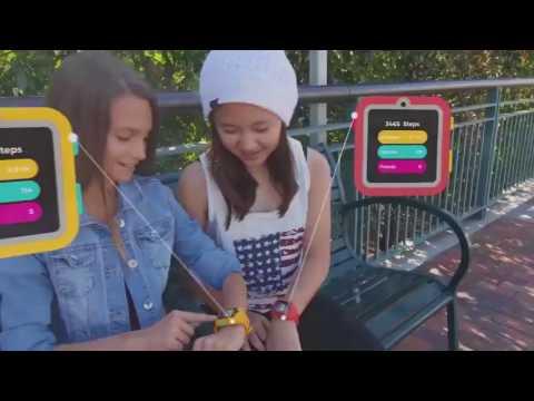 DOKIWATCH: WORLD'S MOST ADVANCED KIDS' SMARTWATCH SINGAPORE