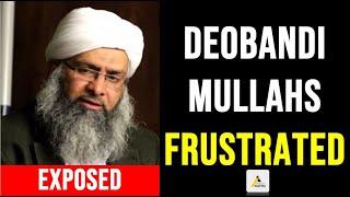 Phone Call With Mumtaz ul Haq : Frustrated Over Ashraf Ali Thanvi Plagiarism of Hadhrat Ahmad(as)