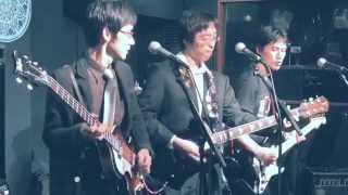 Traveling Wilburys cover `She's My Baby` & George Harrison cover `G...