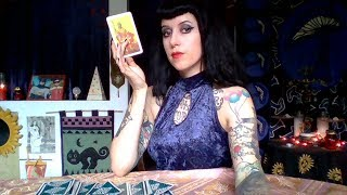 CANCER: A Visitor! August 16-31 Tarot Predictions