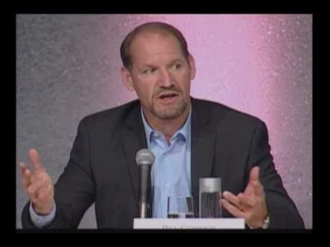Former NFL Coach Bill Cowher Talks About Hard Decisions Fighting Wife's Cancer - part 7