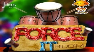 "Marzville & Problem Child - Toc Tic (Force It Riddim) ""2017 Soca"""
