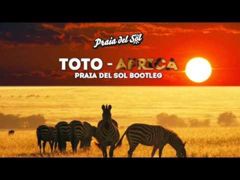 Toto - Africa (Praia Del Sol Bootleg)