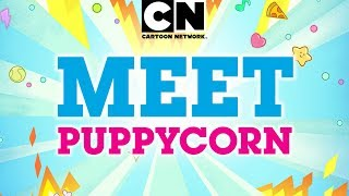 Unikitty | Meet Puppycorn | Cartoon Network