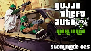 GTA GAME OVER - PART 1 (DEATH WISH)