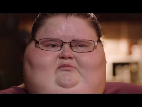 The Untold Truth Of My 600-lb Life
