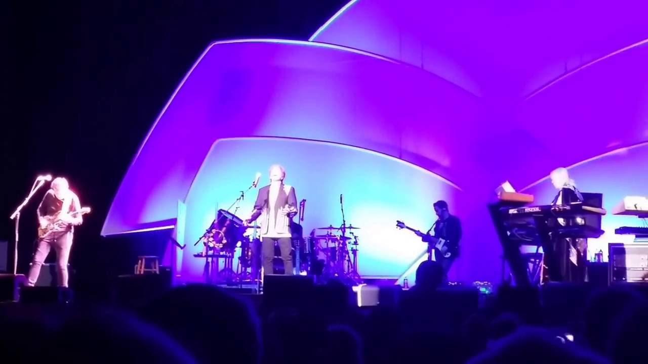 Jon Anderson Trevor Rabin Rick Wakeman Tour